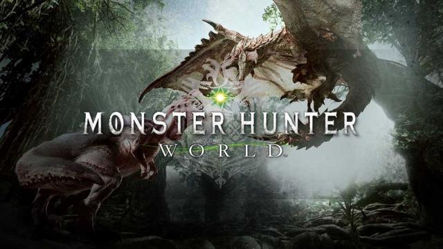 Monster Hunter World: Agrega la actualización 4.0