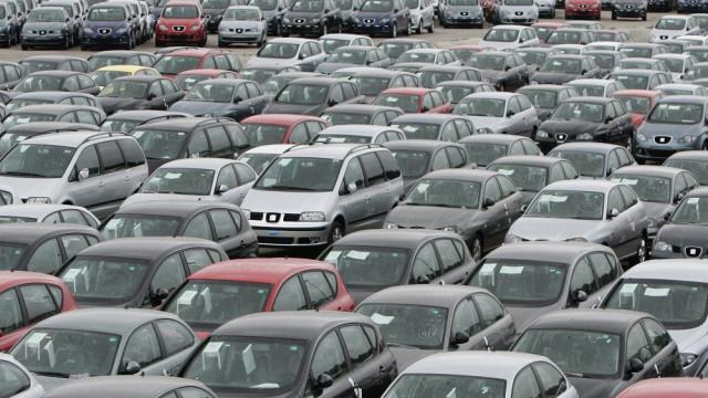 El Parlamento de la UE quiere reglas para automóviles usados