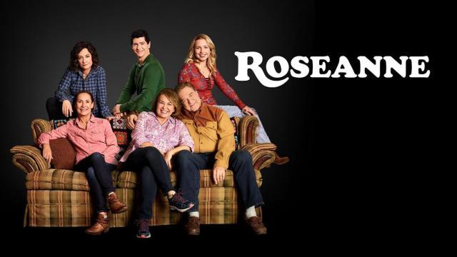 Roseanne ha suplicado que su serie no se suspenda
