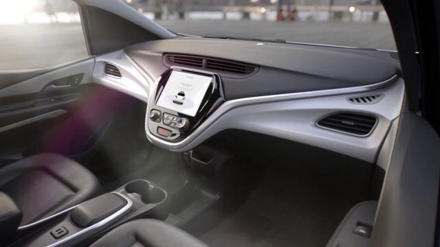 Principales empresas a favor de los vehículos autónomos