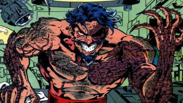 Deadpool: Black Tom era demasiado caro para la película