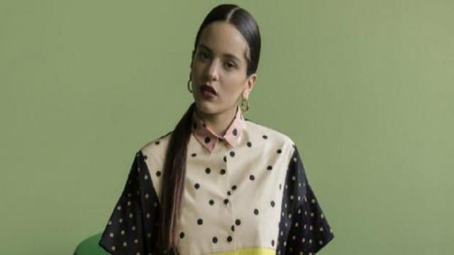 Rosalía lanza nuevo sencillo titulado