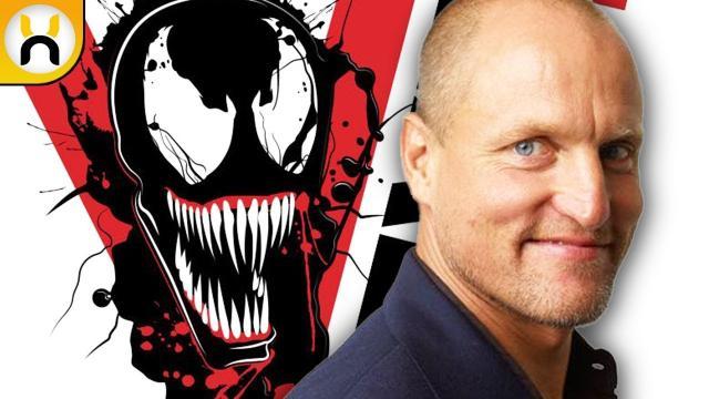 Woody Harrelson confirma su papel en Venom
