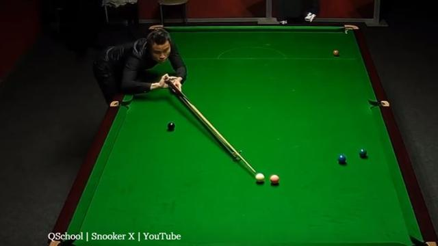 Andy Lee gets to join Marco Fu on World Tour after QSchool