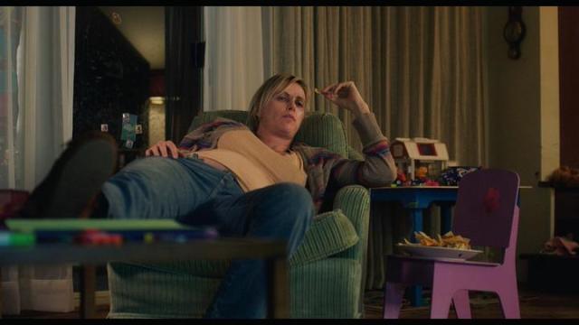 'Tully' Jason Reitman hace películas para adultos mayores de edad