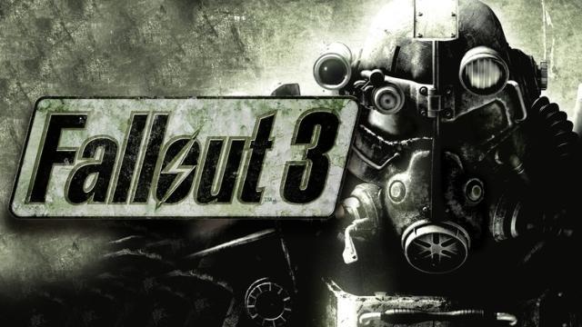 Fallout 3: Se anuncia en E3 2018
