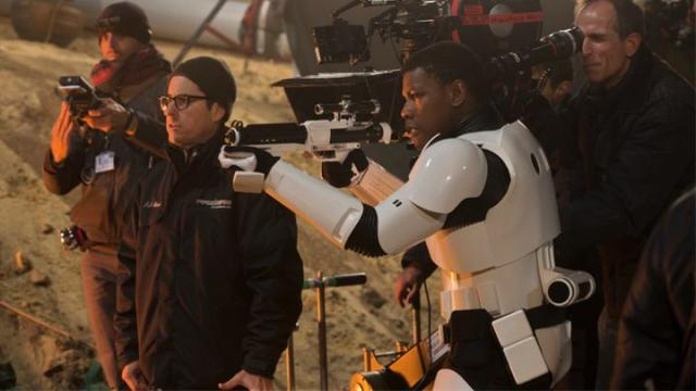 Star Wars 9: Colin Trevorrow habla maravillosamente de Lucasfilm