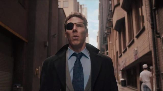'Patrick Melrose' Nueva serie europea comenzará a rodar