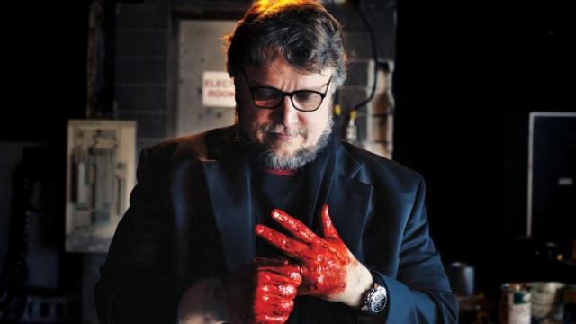 Guillermo del Toro quiere ser el rey de Netflix
