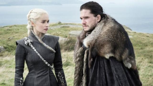 'Game of Thrones' tiene miedo a las filtraciones