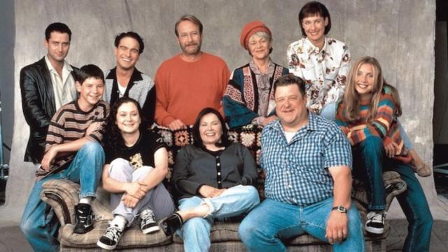 Roseanne cancelada en ABC después del polémico tweet de la estrella