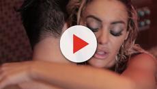 Gossip: Elena Morali e Marco Ferri si sono scambiati un bacio