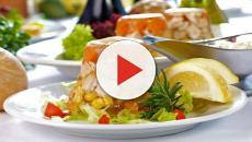 VIDEO: aprende a realizar un delicioso aspic de atún