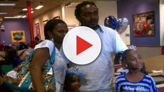 Vídeo: Família de homem morto nos EUA recebe indenização de $ 4,00
