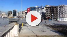 Instanbul: il presidente Erdogan ha demolito il centro culturale