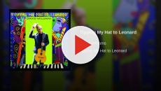 Tipping My Hat To Leonard por David Williams; música cautivadora y fascinante