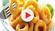VIDEO: deliciosa receta de aros de pollo con naranja
