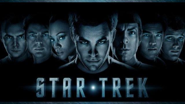 Star Trek: El autor se disculpó por la escena de desnudo rápido