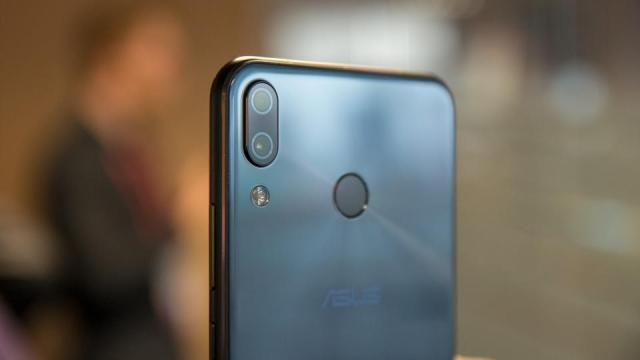 ASUS ZenFone 5Z : especificaciones técnicas y precio del teléfono inteligente