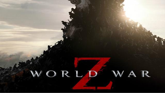 Remolque del juego World War Z: ¿listo para matar zombies en Rusia?