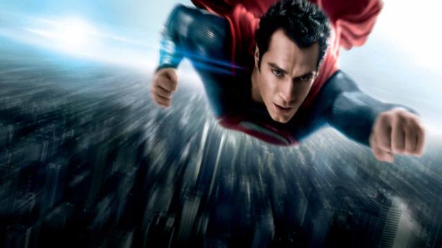 'Superman' El icónico superhéroe cumple 80 años