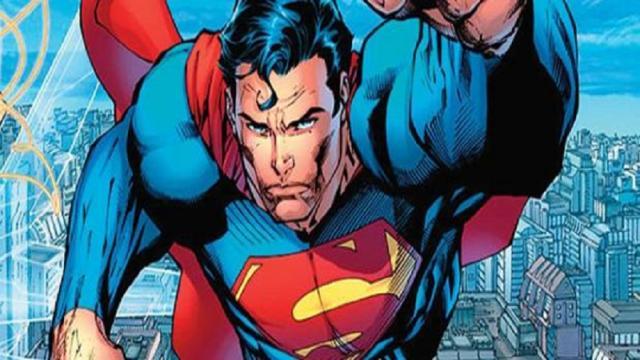 Superman: DC acaba de cambiar la historia del Universo