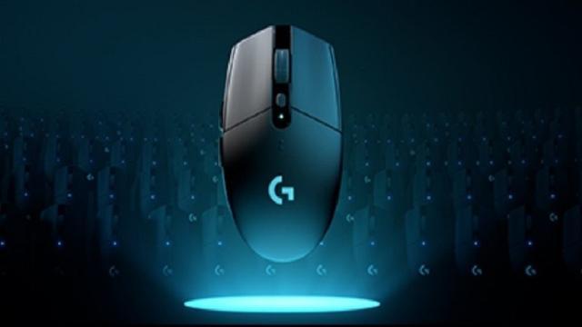 Ratón Logitech G305: sensor gama alta a largo plazo y relativamente económico.
