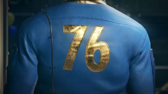 Pronto llegará un documental de Fallout 76