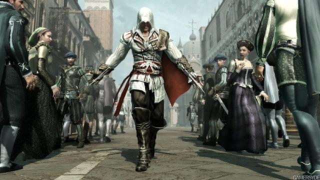 Assassin's Creed: Odyssey: oficialmente confirmado con teaser, juega en Grecia.