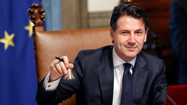 Italia, un país en crisis populista