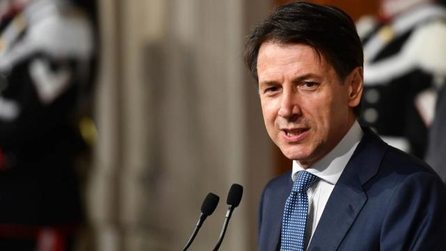 Italia ya tiene a su nuevo primer ministro