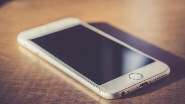Una función que borra los datos de tu IPhone