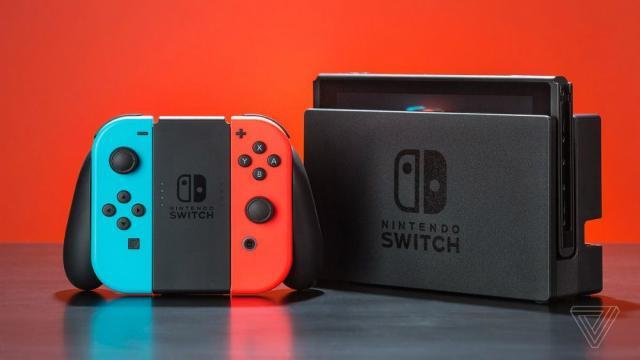 E3 2018: algunos juegos Switch presentados antes de tiempo