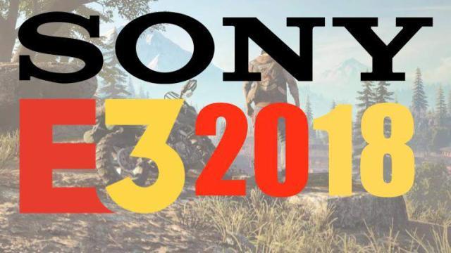 Se habría filtrado la planificación de la conferencia de Sony para E3 2018