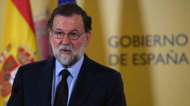 Mariano Rajoy ousted as Spain's prime minister