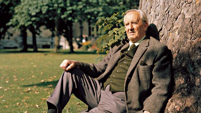 Oxford unveils UK's first major Tolkien exhibition in decades