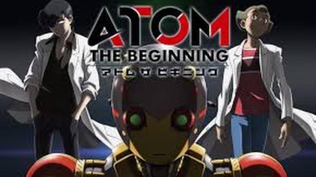 Se cancela el lanzamiento de Atom The Beginning