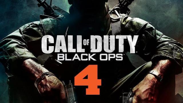 CoD 4: The Best Call Of Duty Configuración