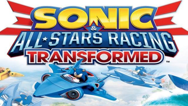 La secuela espiritual de Sonic & All-Stars Racing Transformed