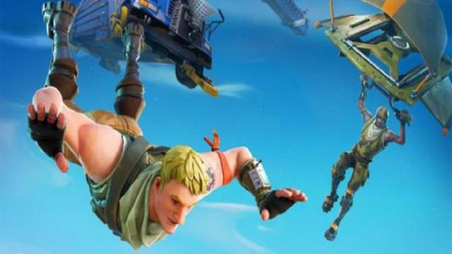 Fortnite: modo Flash Showdown activo
