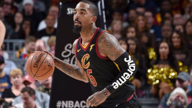 Did J.R. Smith Make the Costliest Mistake in Basketball History?