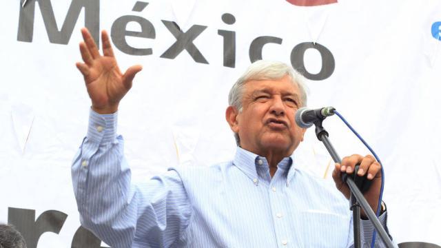 Empresarios mexicanos piden no votar por Andrés Manuel López Obrador