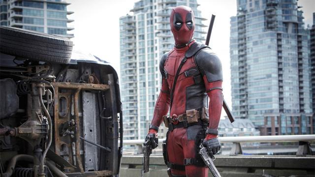 Deadpool 2 pasa a Logan en la taquilla nacional