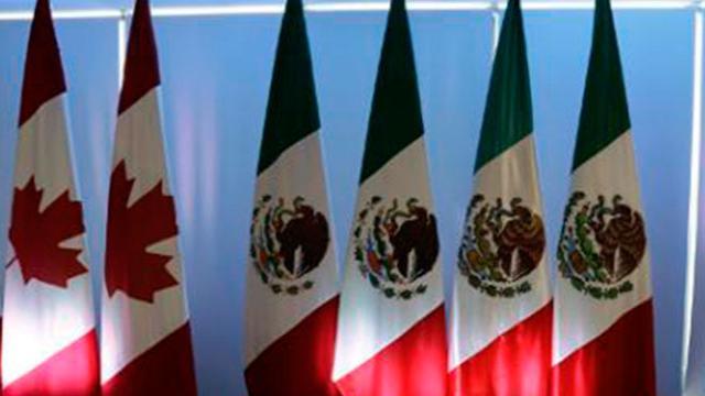 TLCAN: El posible acuerdo entre México, Estados Unidos y Canadá se tambalea