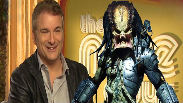 The Predator: Entrevista con el director Shane Black