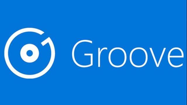 Microsoft elimina Groove Music en Android e iOS