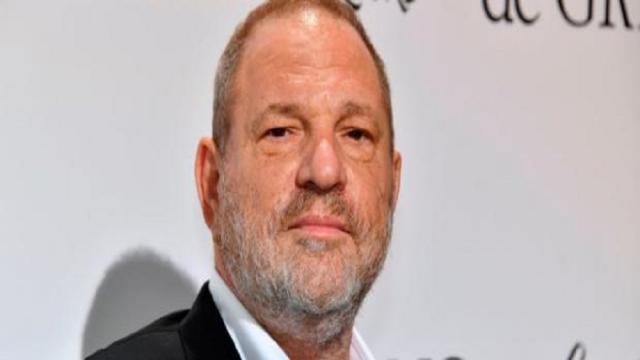 Brian de Palma está escribiendo una película de terror de escándalo de Weinstein
