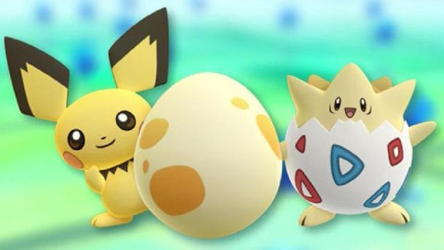 Pokemon GO ofrece un gran golpe a los tramposos