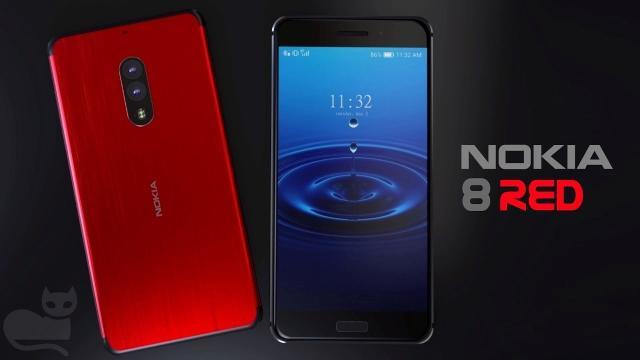 Modo de cámara Nokia 8 Pro ahora en desarrollo