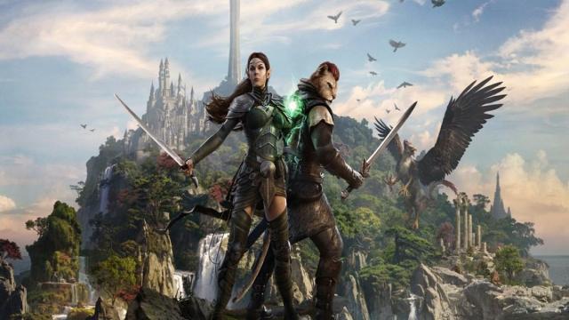 Elder Scrolls Online: Una crítica desde el punto de vista del jugador